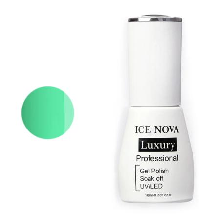 Купить Гель-лак Ice Nova, Luxury №014
