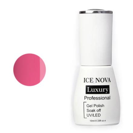 Купить Гель-лак Ice Nova, Luxury №015