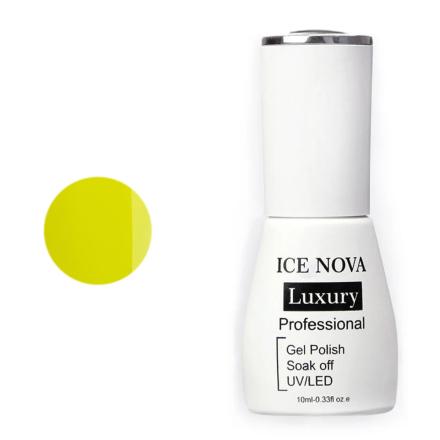 Купить Гель-лак Ice Nova, Luxury №017