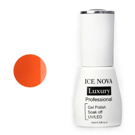 Купить Гель-лак Ice Nova, Luxury №018