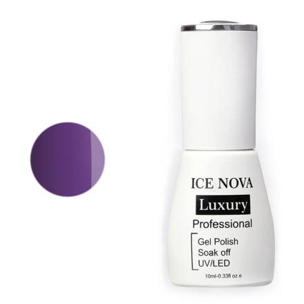 Купить Гель-лак Ice Nova, Luxury №022
