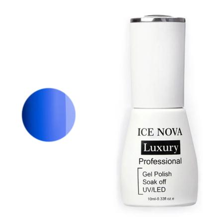 Купить Гель-лак Ice Nova, Luxury №024