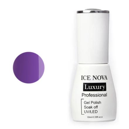 Купить Гель-лак Ice Nova, Luxury №029