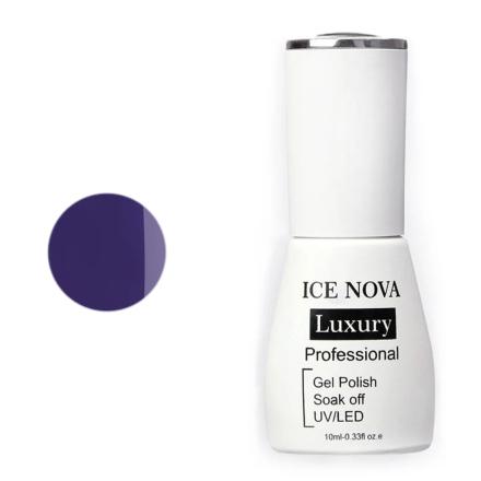 Купить Гель-лак Ice Nova, Luxury №030