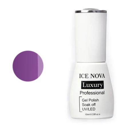 Купить Гель-лак Ice Nova, Luxury №032