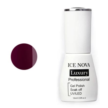 Купить Гель-лак Ice Nova, Luxury №034