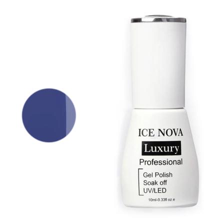 Купить Гель-лак Ice Nova, Luxury №035
