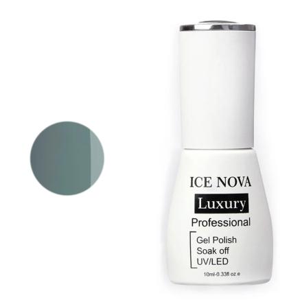 Купить Гель-лак Ice Nova, Luxury №046