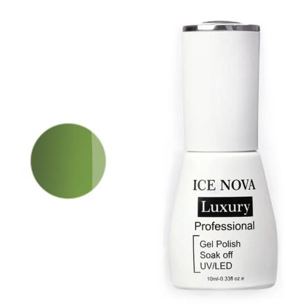 Купить Гель-лак Ice Nova, Luxury №052