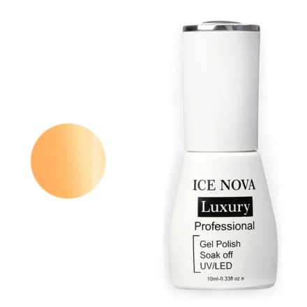 Купить Гель-лак Ice Nova, Luxury №057