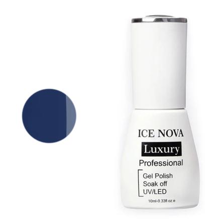 Купить Гель-лак Ice Nova, Luxury №100