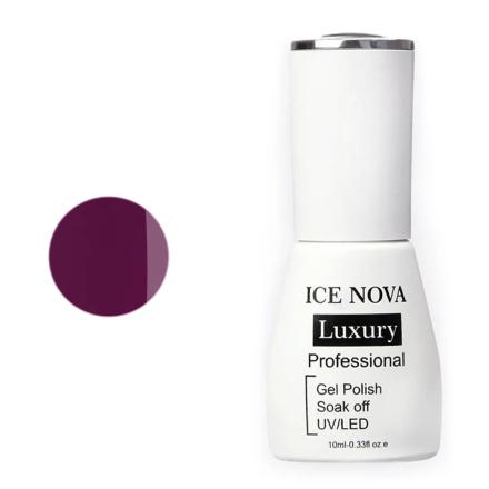 Купить Гель-лак Ice Nova, Luxury №103