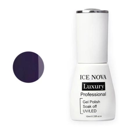 Купить Гель-лак Ice Nova, Luxury №107