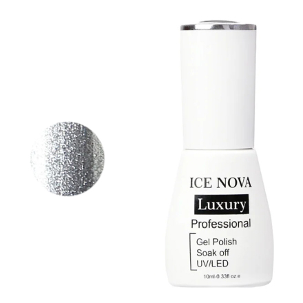 Купить Гель-лак Ice Nova, Luxury №120