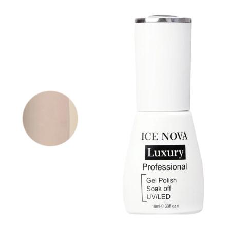 Купить Гель-лак Ice Nova, Luxury №125