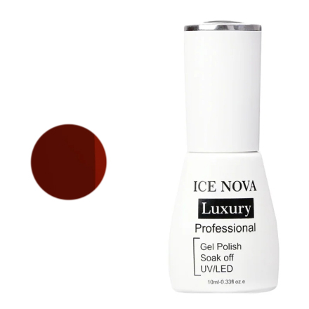 Купить Гель-лак Ice Nova, Luxury №203
