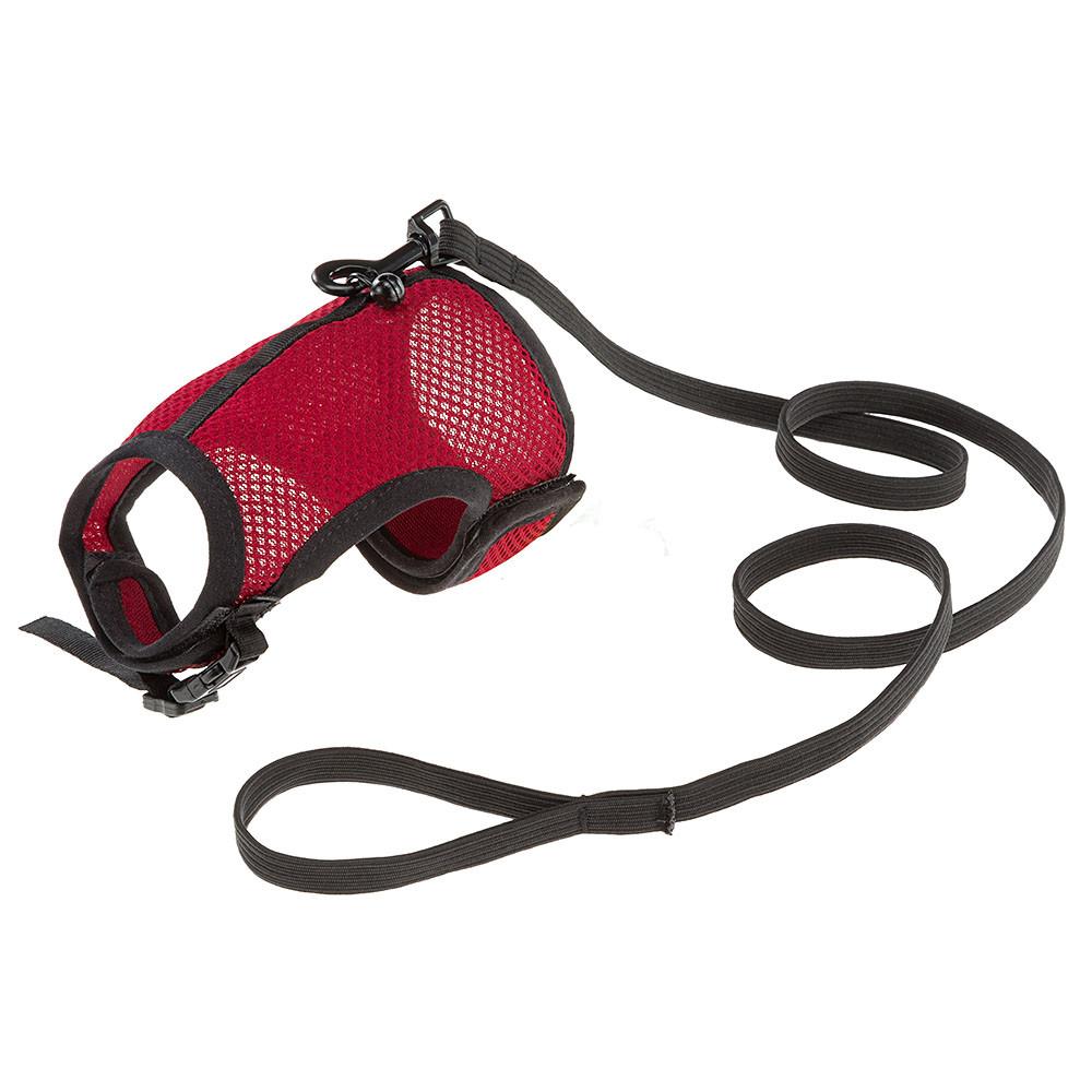 Поводок и шлейка для кроликов Ferplast Jogging,