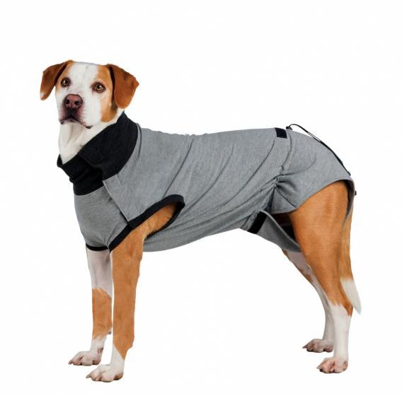 Попона для собак TRIXIE размер 3XL унисекс,