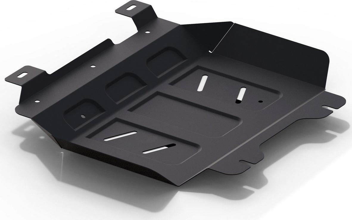 Комплект ЗРК и крепеж MITSUBISHI L200 (DC)