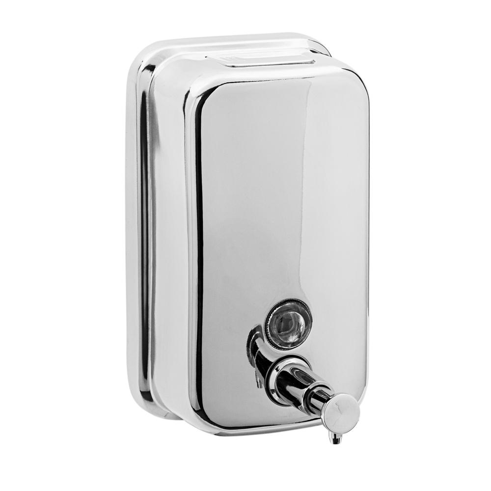 Дозатор для мыла Raiber RSD 2180 настенный