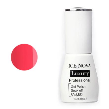 Купить Гель-лак Ice Nova, Luxury №020