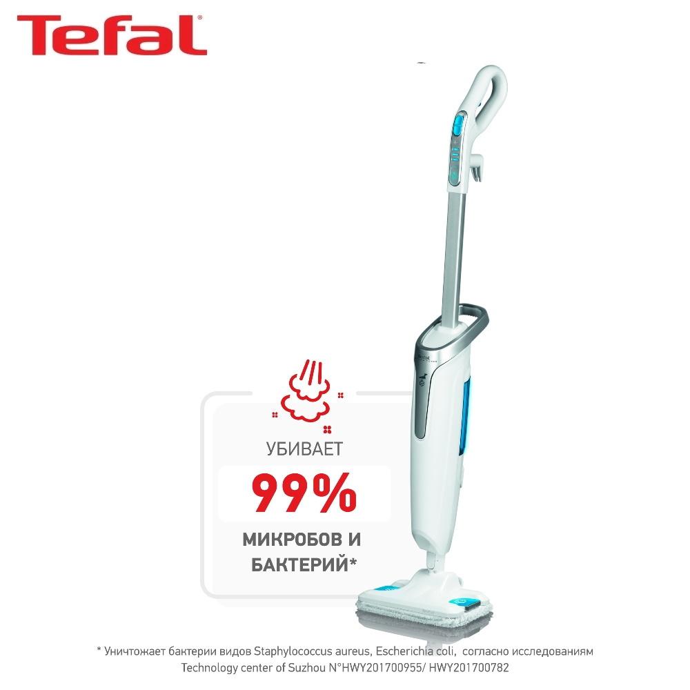 Паровой очиститель Tefal STEAM POWER VP6557RH