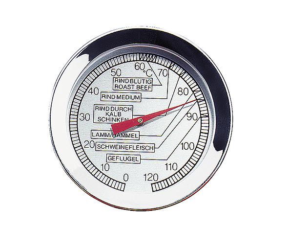 Термометр KUCHENPROFI для жаркого 0 120 градусов