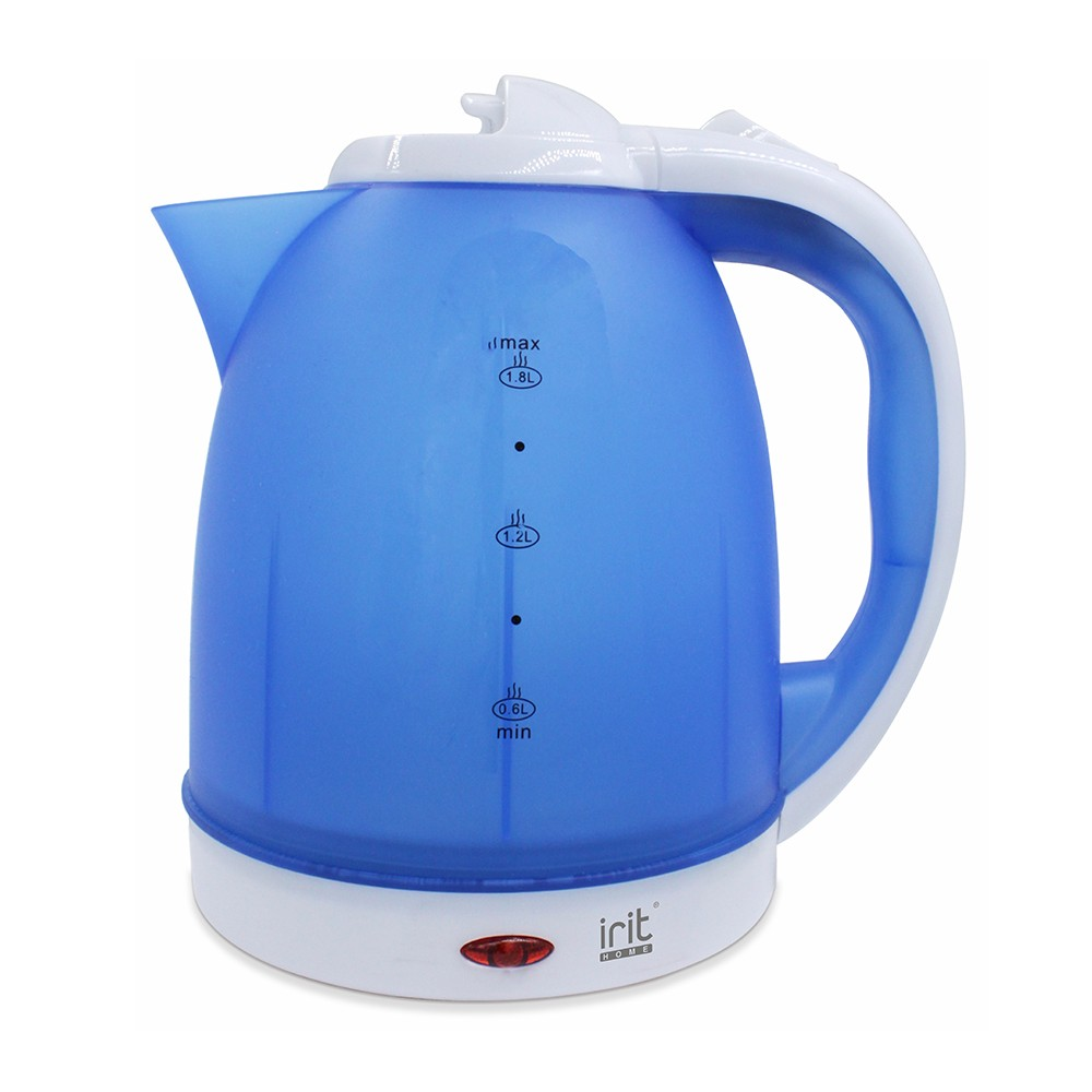 Чайник электрический Irit IR 1231