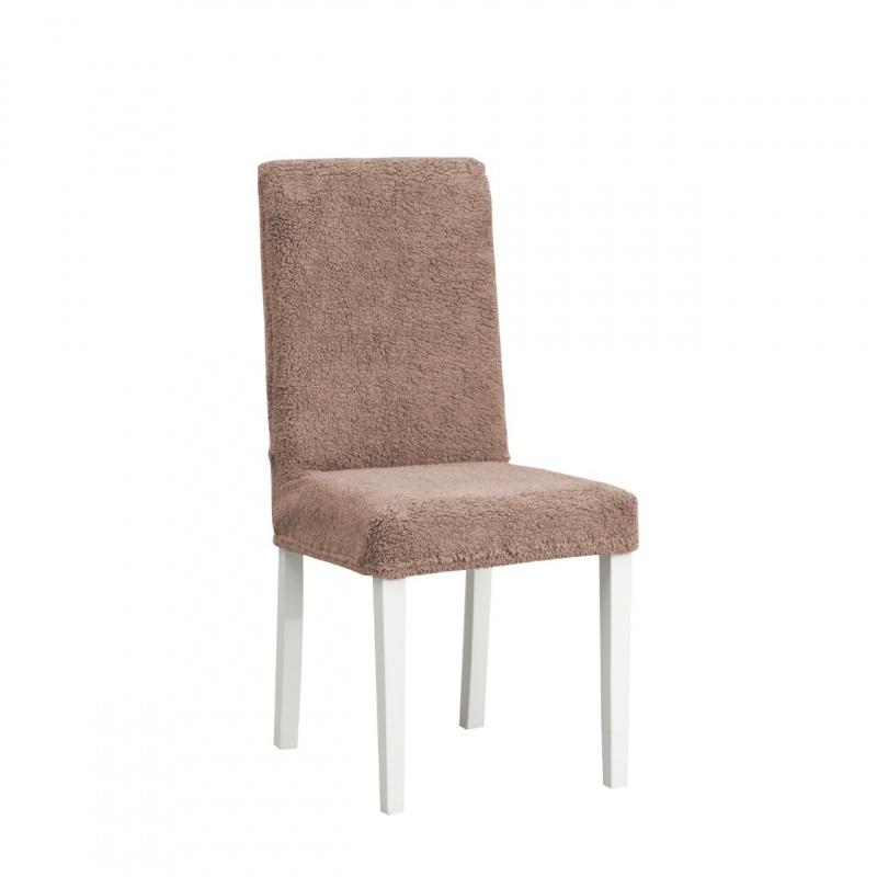 Чехлы на стулья плюшевые Venera