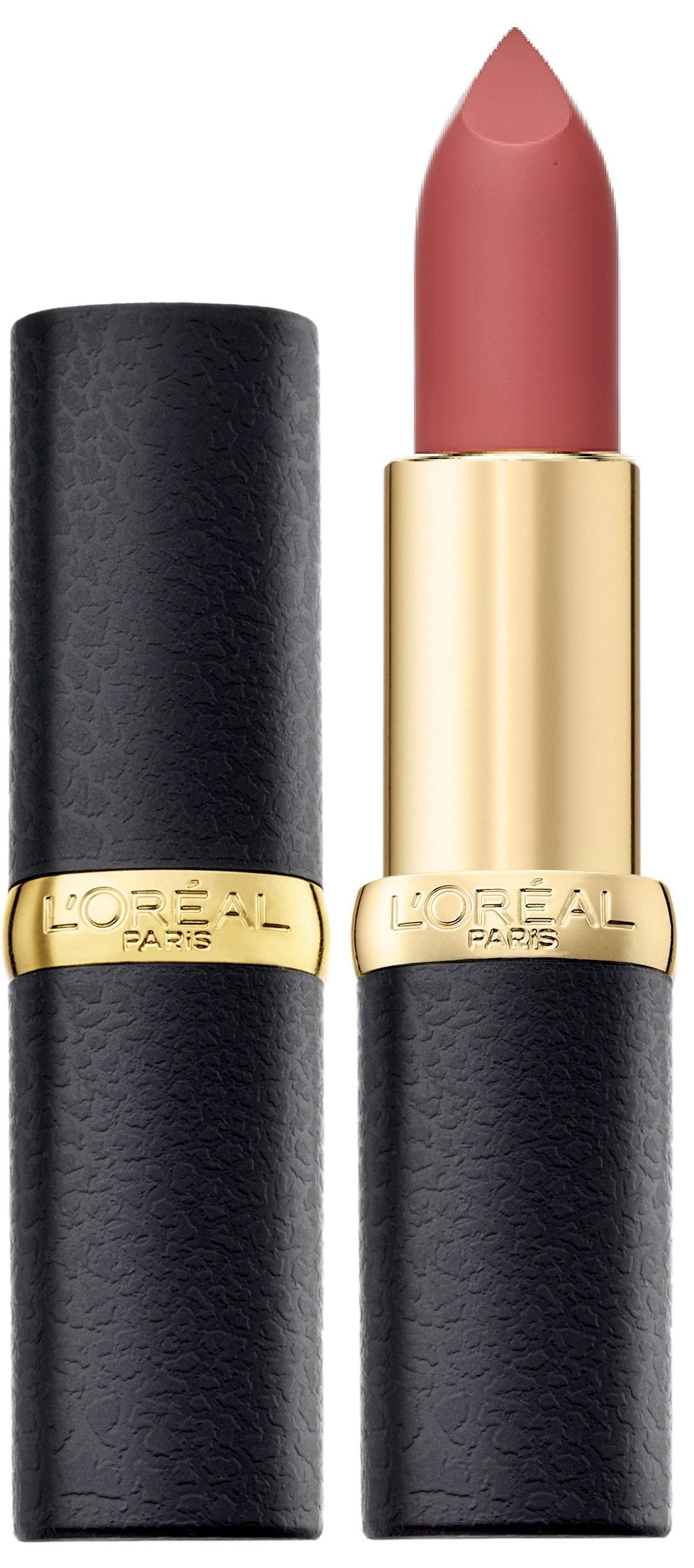 Купить Помада L'OREAL PARiS Color Riche Matte Addiction 640 Erotique 4, 5 г