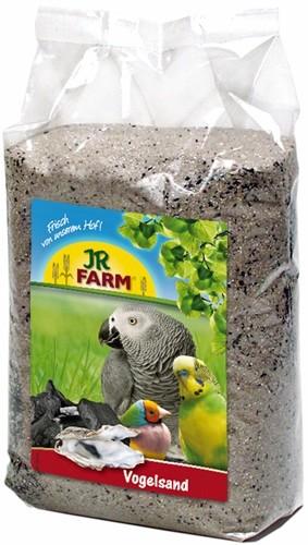 Песок для птиц JR Farm Vogelsand,
