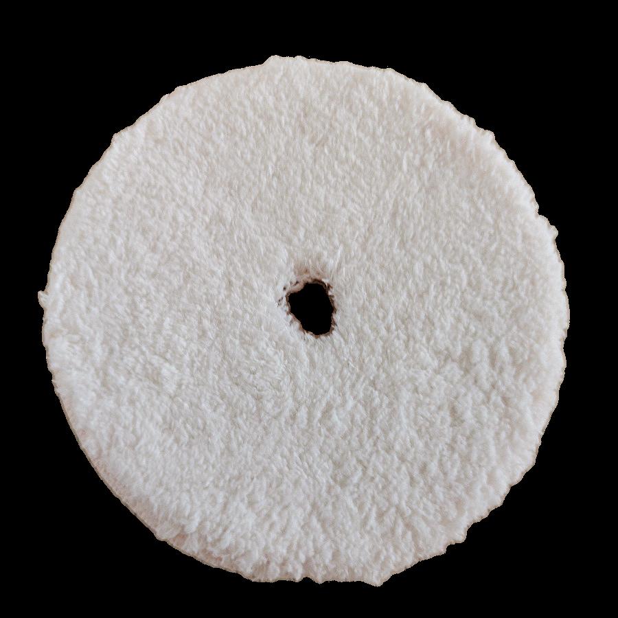 Круг микрофибровый для  полировки кузова