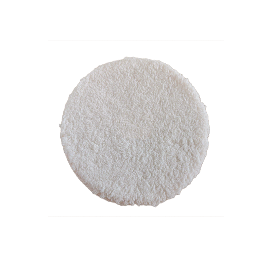 Круг микрофибровый для  полировки кузова диаметр