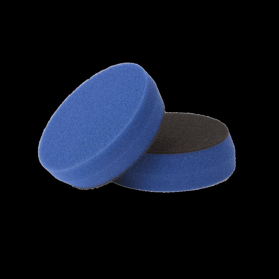 Finish schwamm blau   Полировочный диск