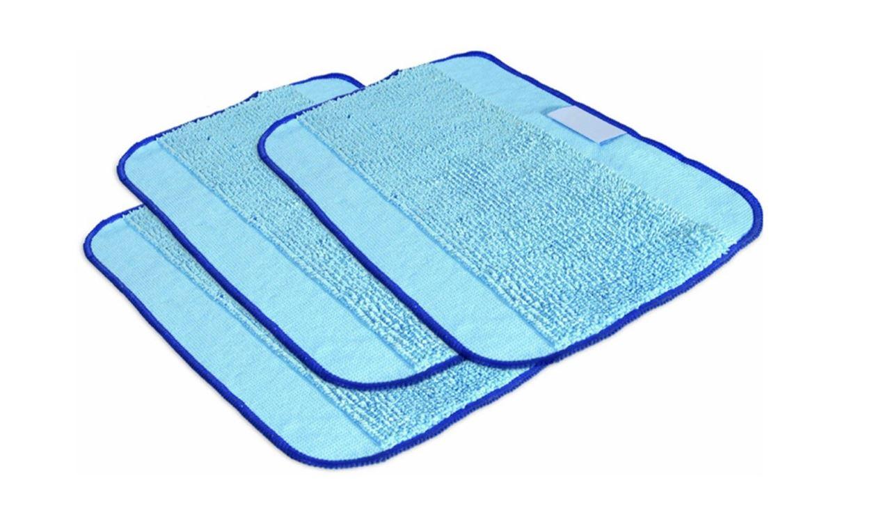 Салфетки для влажной уборки для iRobot Braava