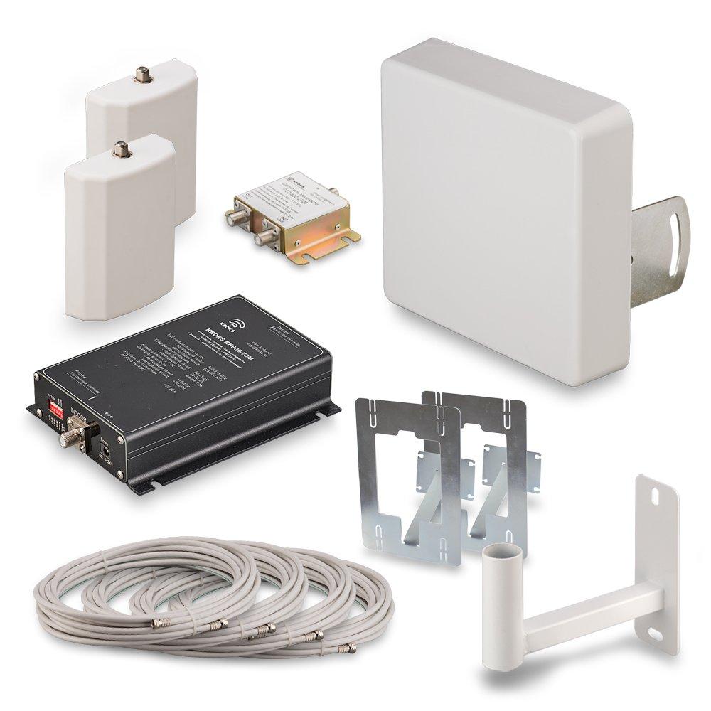 Усилитель интернет сигнала Kroks KRD-900-2