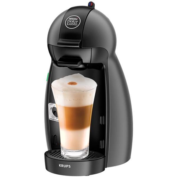 Кофемашина капсульного типа KRUPS KP100B10