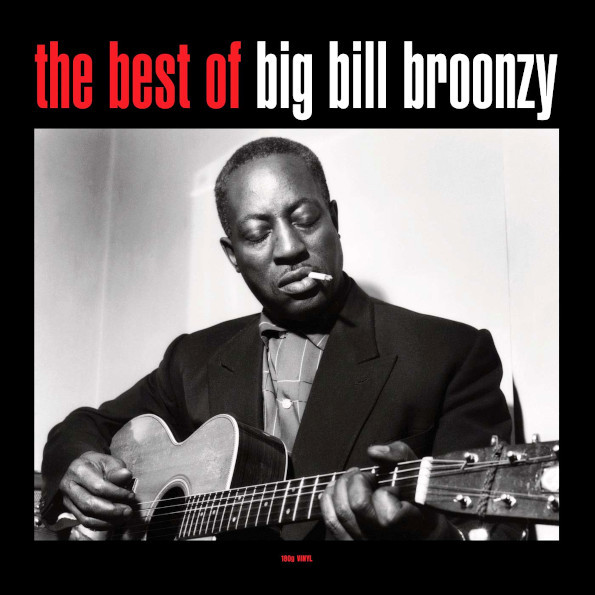 Big Bill Broonzy The Best Of