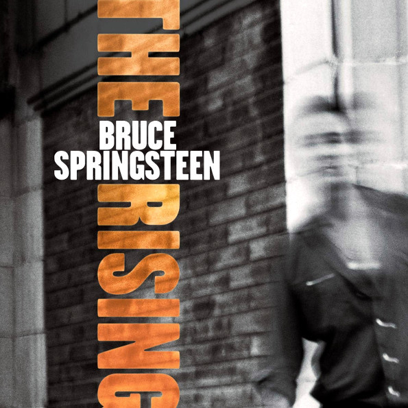 Bruce Springsteen The Rising (2LP)