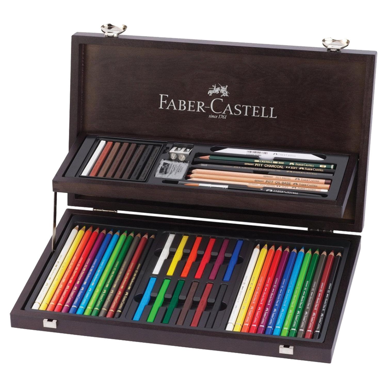 Набор художественный Faber Castell Art & Graphic
