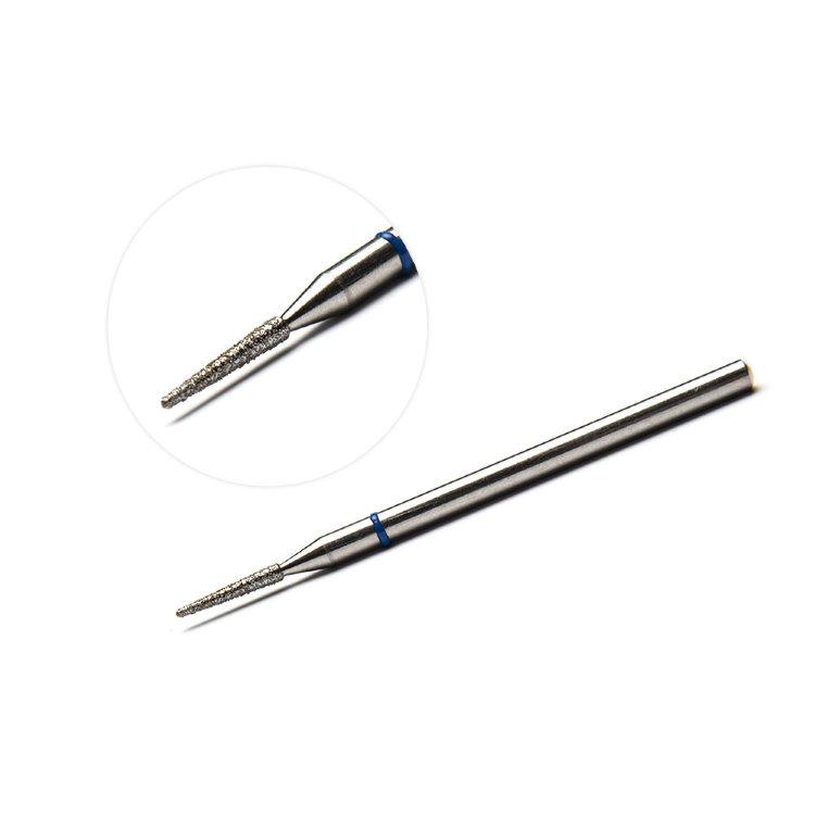 Фреза алмазная TNL, «Игла» D=1,6 мм, средняя