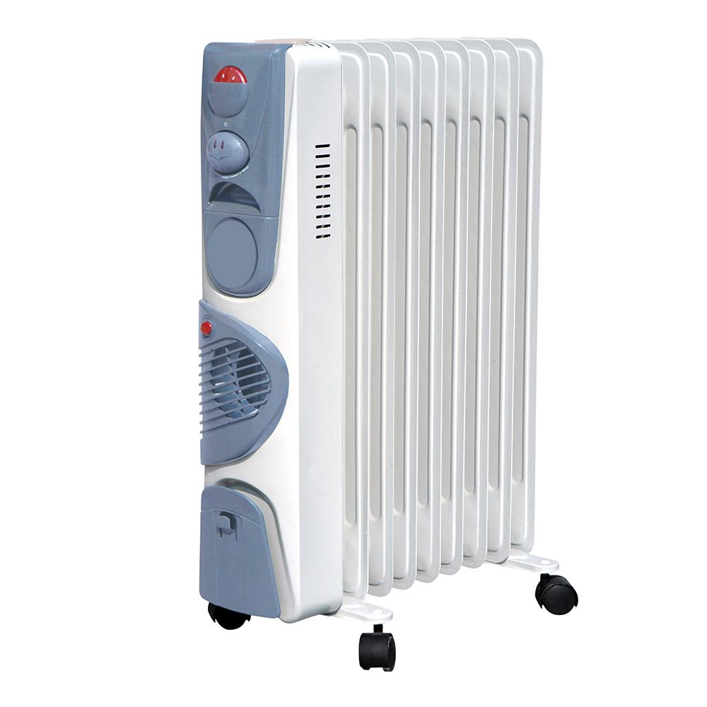 Радиатор Irit IR-07-2009