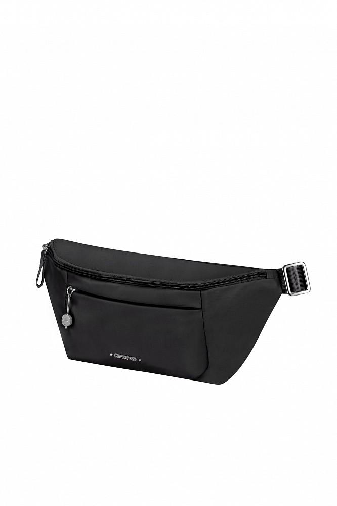 Поясная сумка женская Samsonite CV3-09059 черная