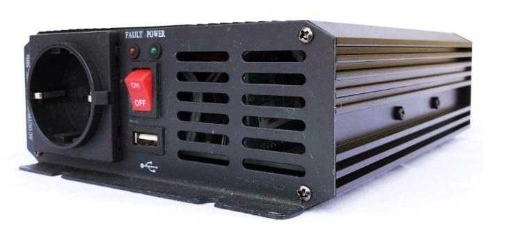 Преобразователь тока (инвертор) AcmePower AP DS800/24