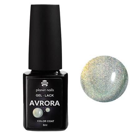 Купить Planet Nails Avrora №120