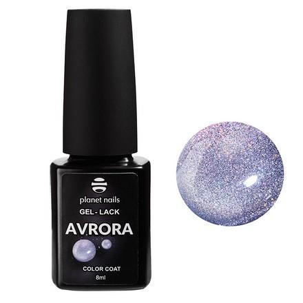 Купить Planet Nails Avrora №123
