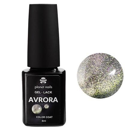 Купить Planet Nails Avrora №130