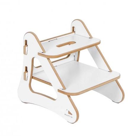 Купить Ступень-скамейка детская MARTIN, Детские стульчики