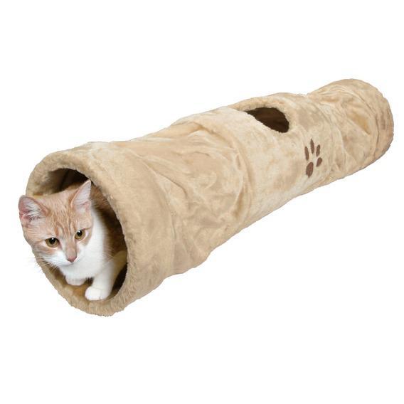 Тоннель для кошек Trixie Playing Tunnel, размер