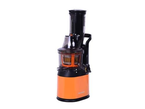Соковыжималка шнековая Oursson JM6001/OR Orange